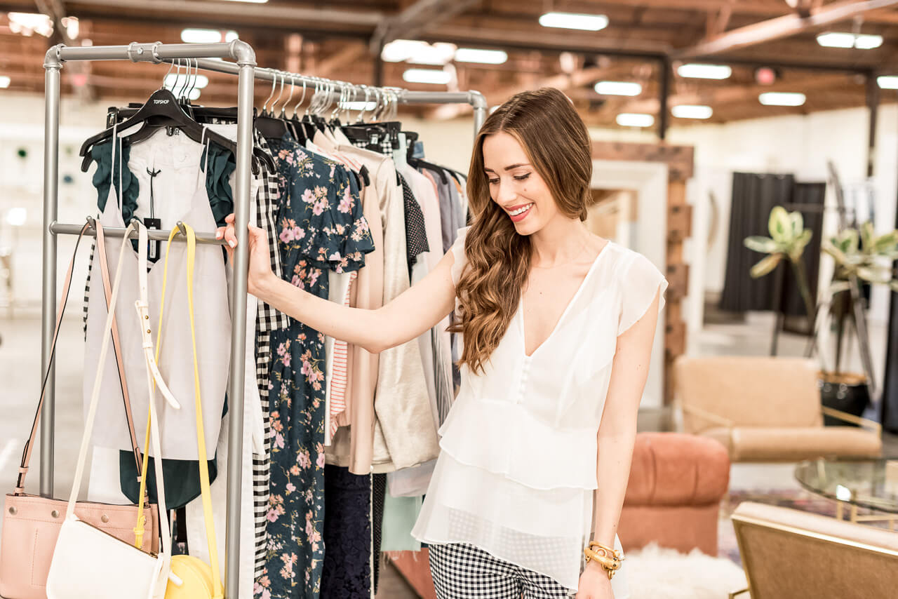 How to shop the Nordstrom Anniversary Sale with the help of Trunk Club! | M Loves M @marmar