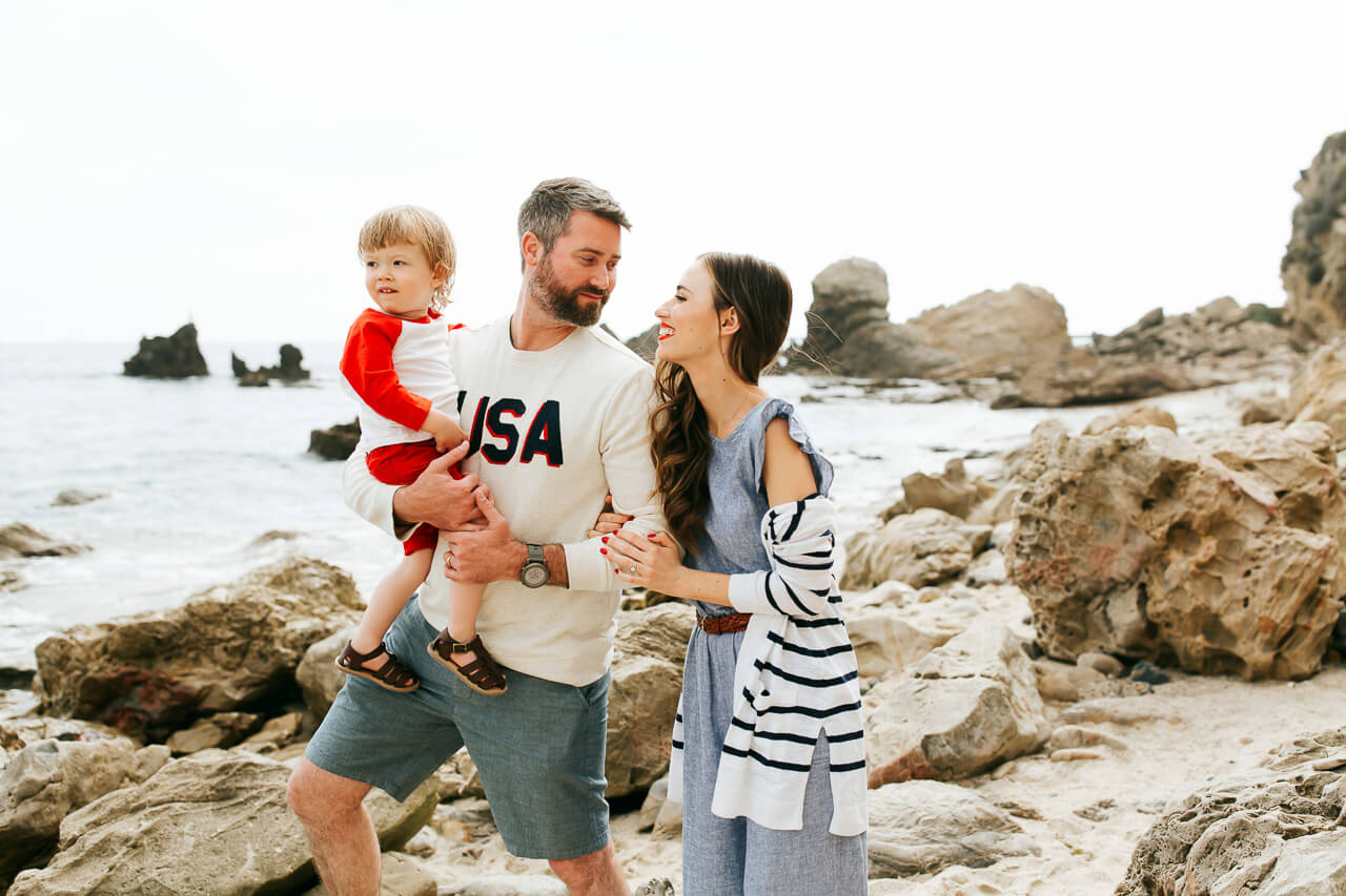 Old Navy is our go-to for nautical, patriotic, all-American style! | M Loves M @marmar