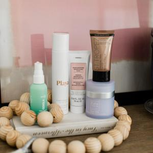 My July beauty product reviews!   M Loves M @marmar