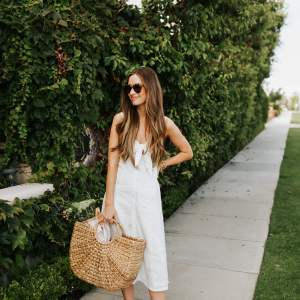 The perfect white summer dresses to wear this year! | M Loves M @marmar