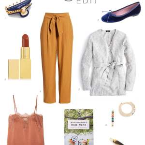 My August edit is full of luxe styles I can't wait to wear this fall! | M Loves M @marmar