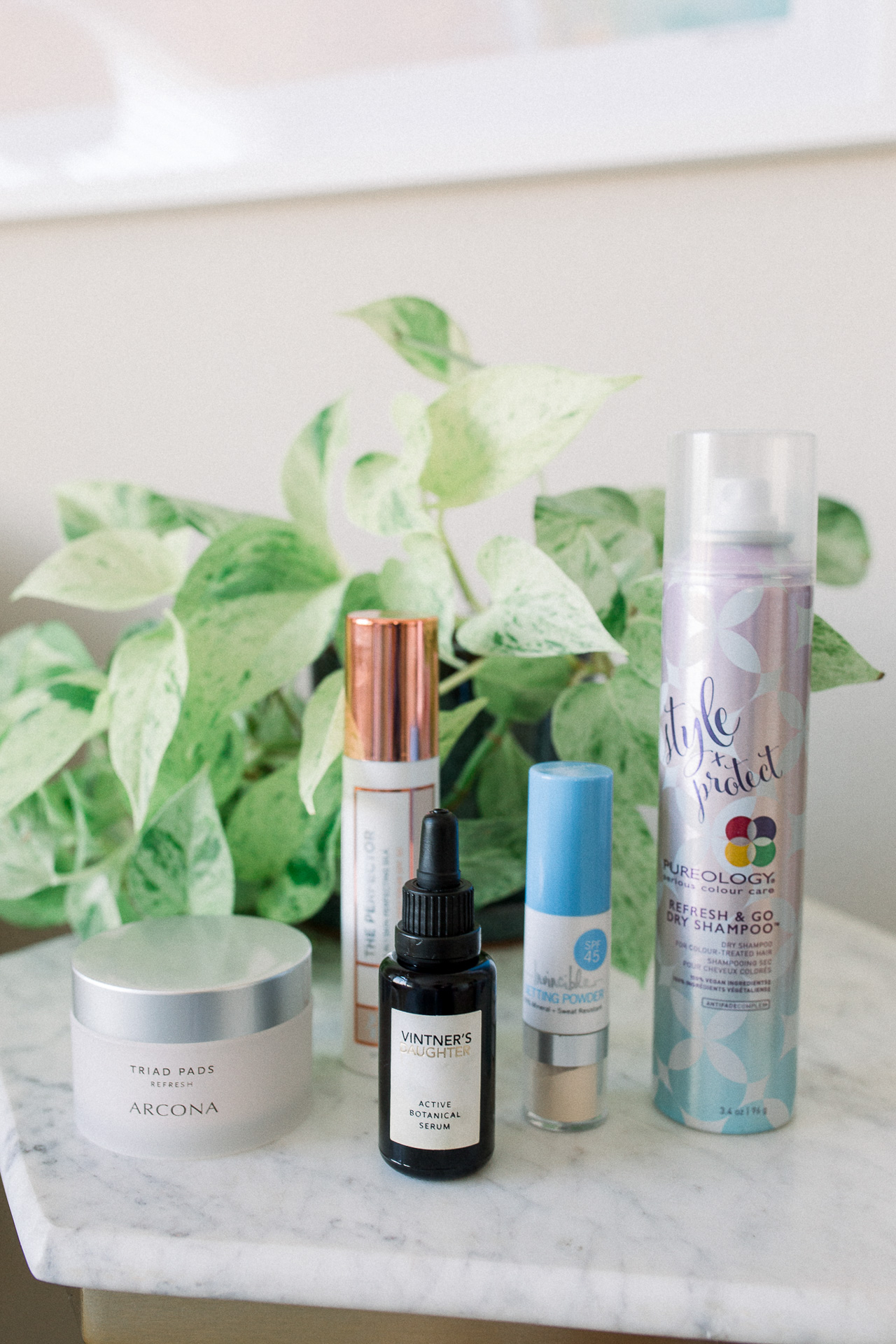 I'm so excited to try the Vitner's Daughter facial oil! | M Loves M @marmar