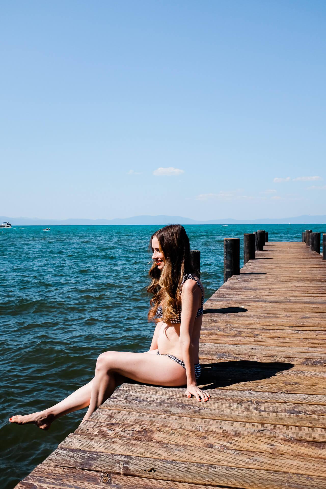 My Lake Tahoe travel guide. | M Loves M @marmar