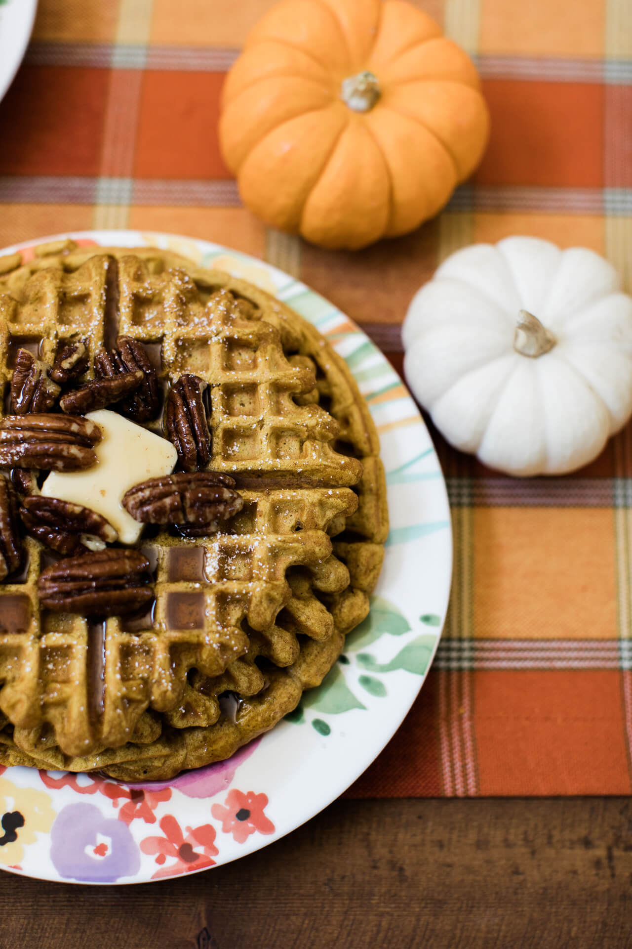 A yummy pumpkin spice breakfast recipe! | M Loves M @marmar