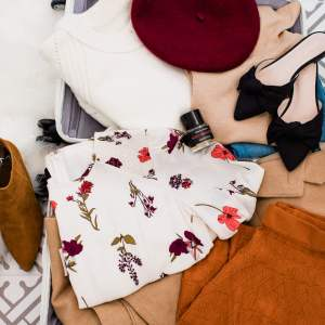 What to wear to NYC in the fall. | M Loves M @marmar