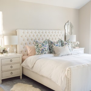 My bedroom decor reveal is finally here! - M Loves M @marmar