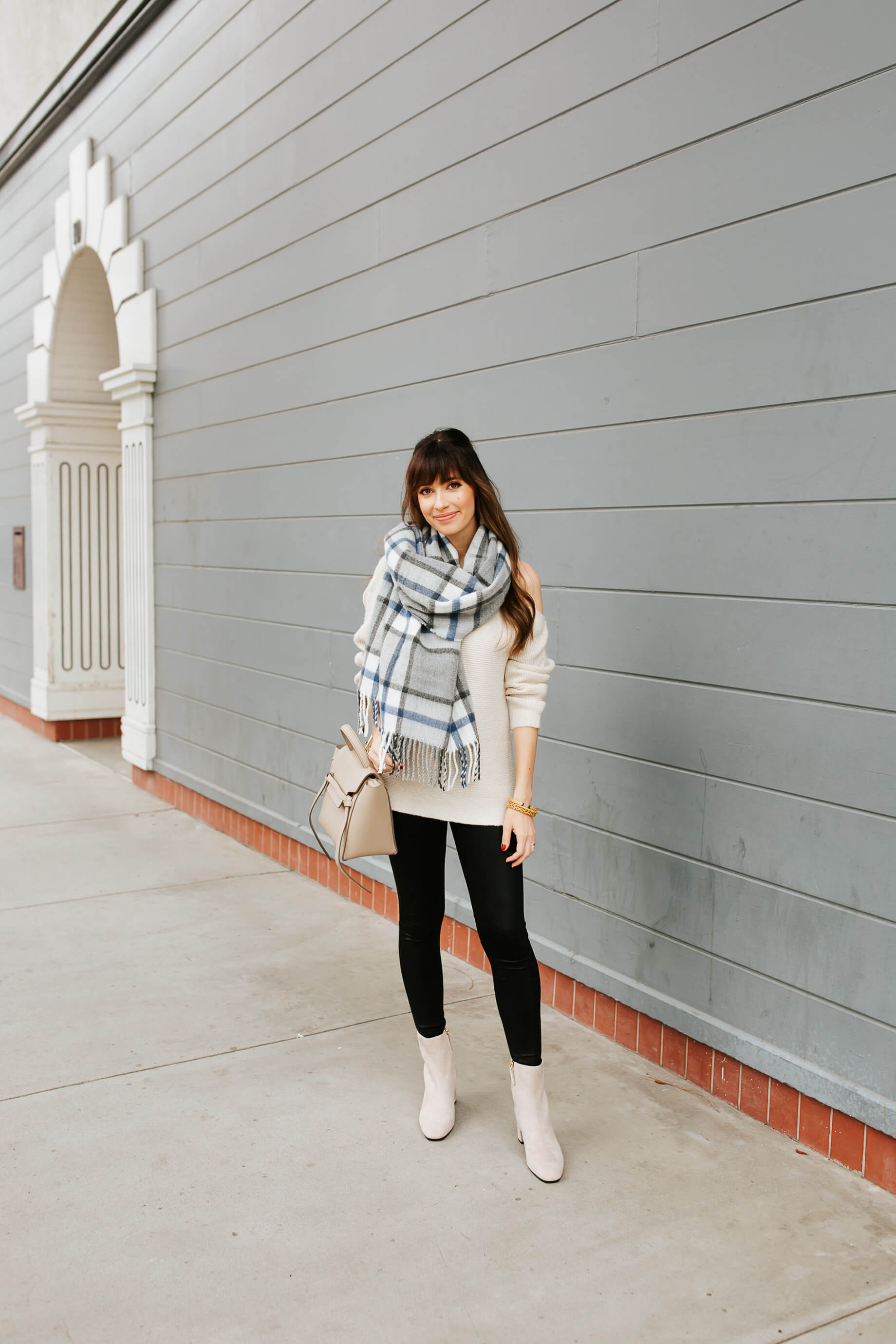 I'm sharing my take on comfortable fall style! - M Loves M @marmar
