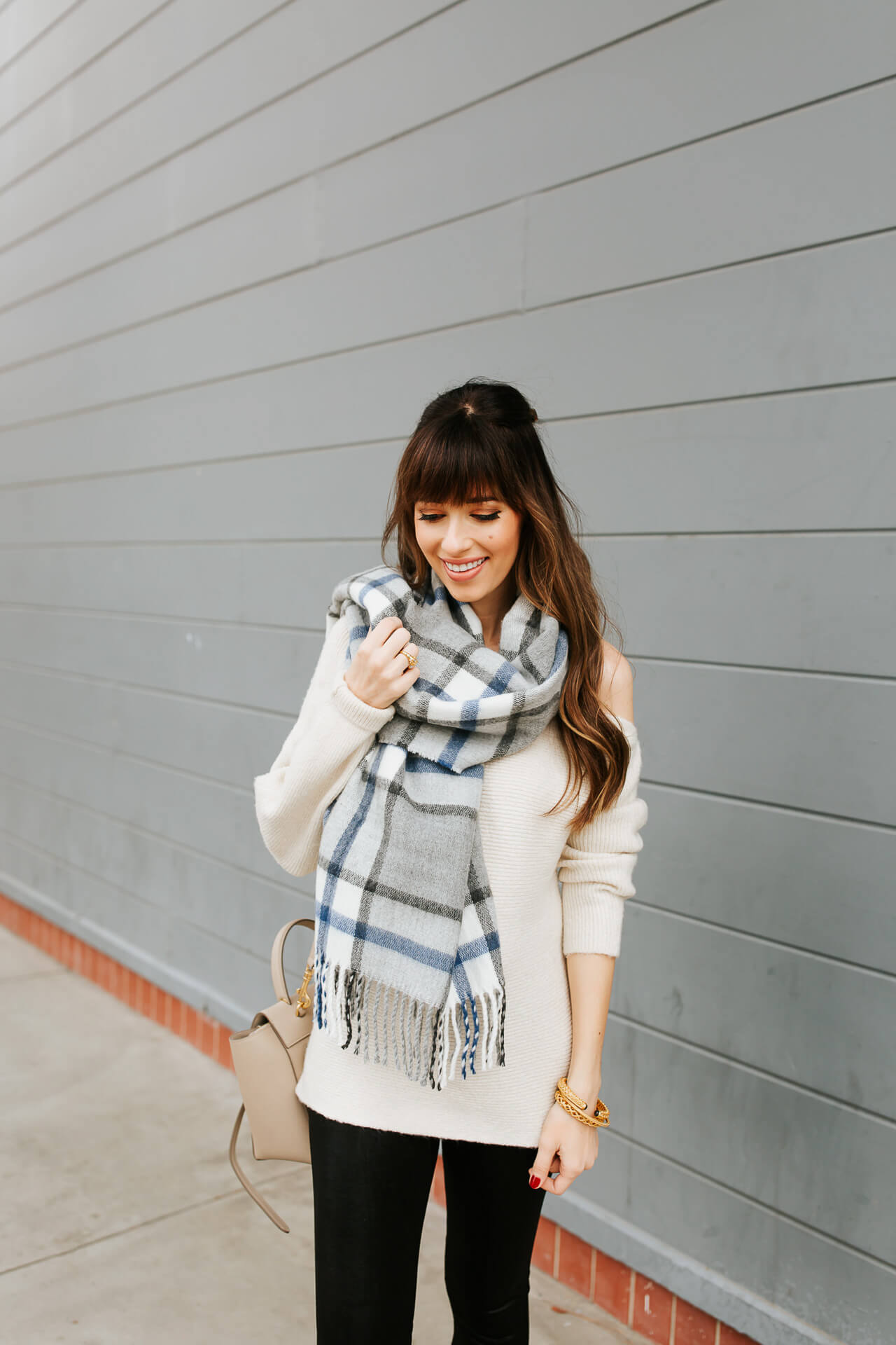 Love this cute comfy comfortable fall style! - M Loves M @marmar