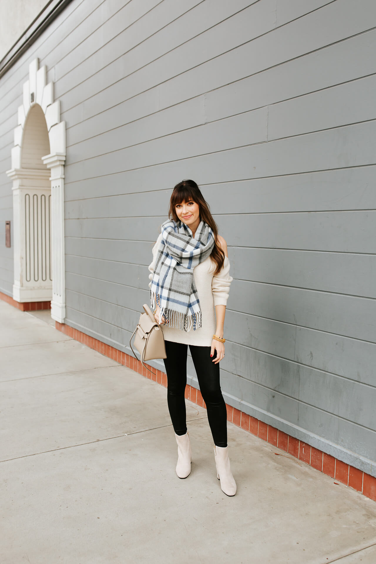 Cozy fall style outfit inspiration! - M Loves M @marmar