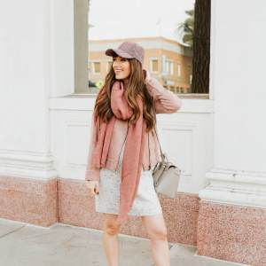 I found the cutest fall hats for any budget! - M Loves M @marmar