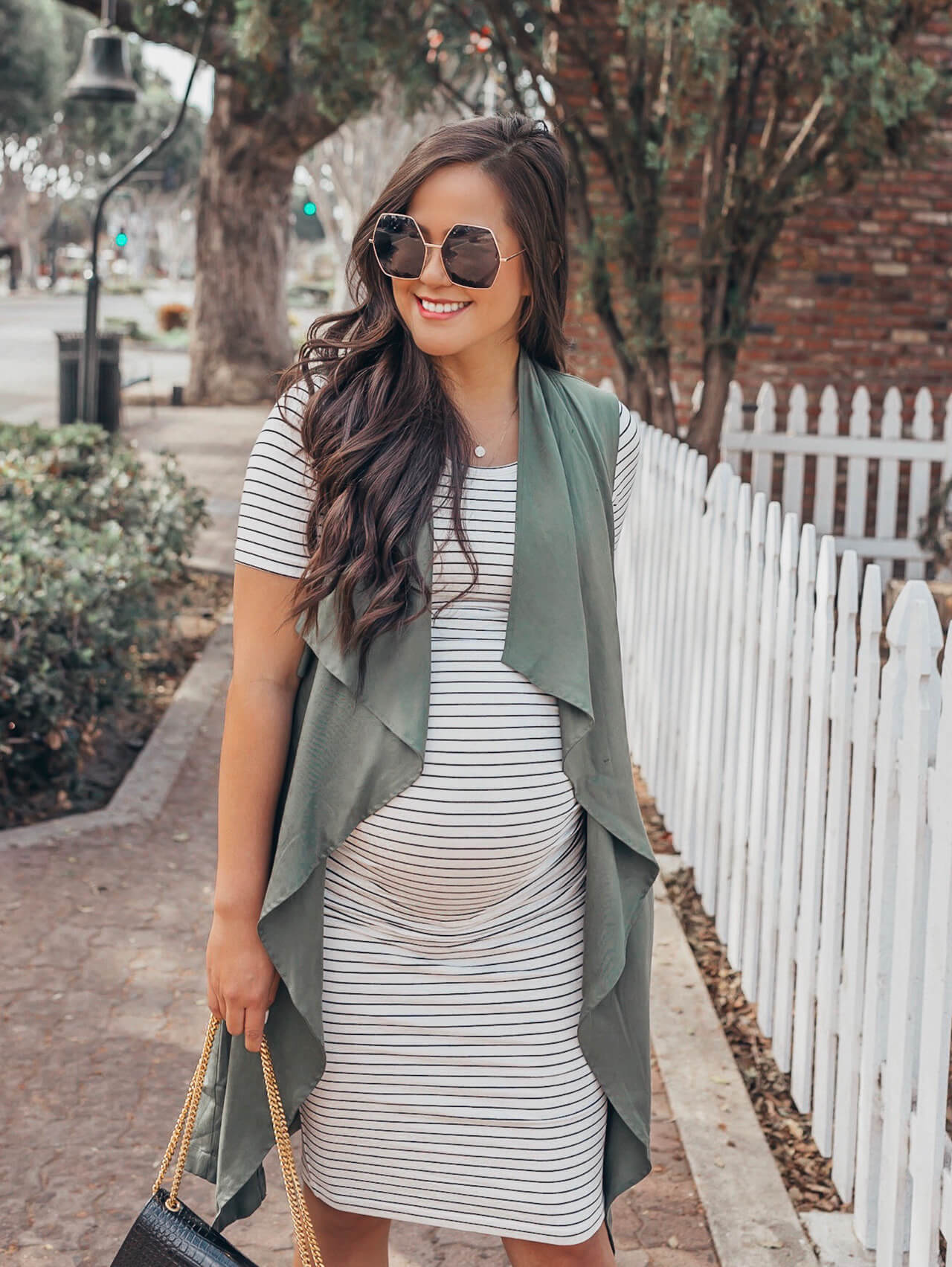Lydia from Jetting Jewels Pregnancy