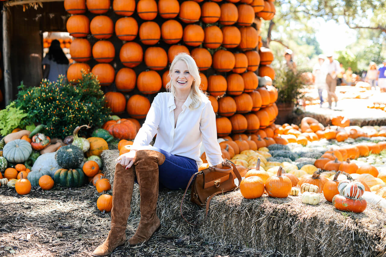Merritt Beck is sharing her must do's and see's in Dallas! - M Loves M @marmar