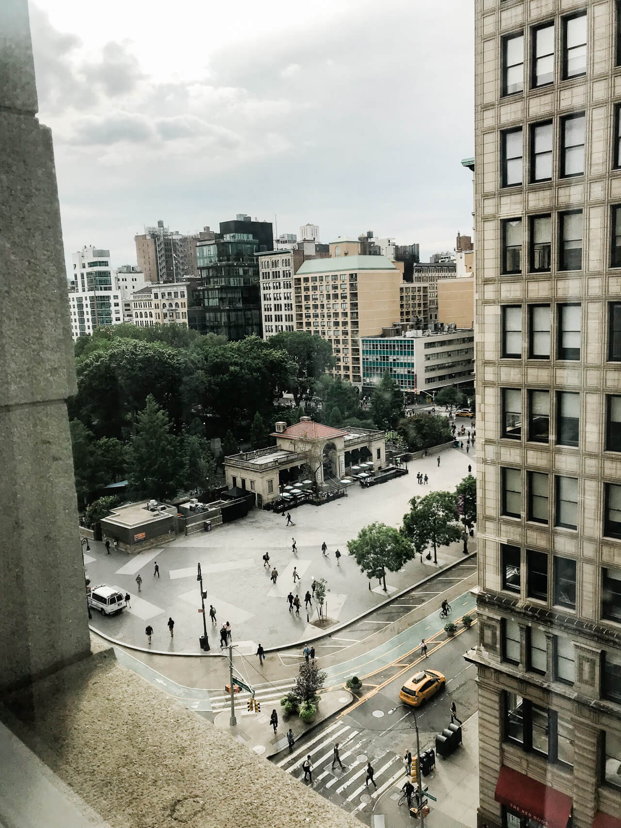 A blogger's guide to a fall NYC trip! | M Loves M @marmar