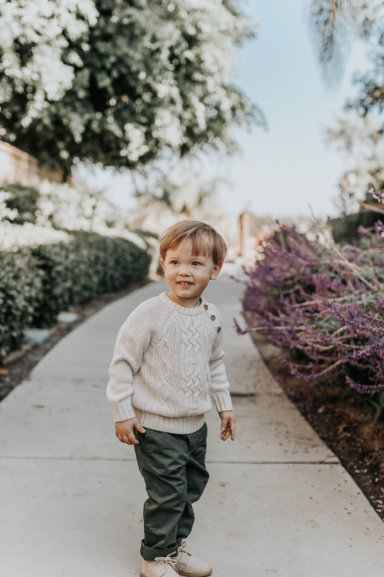 This toddler fall outfit is so cute! - M Loves M @marmar