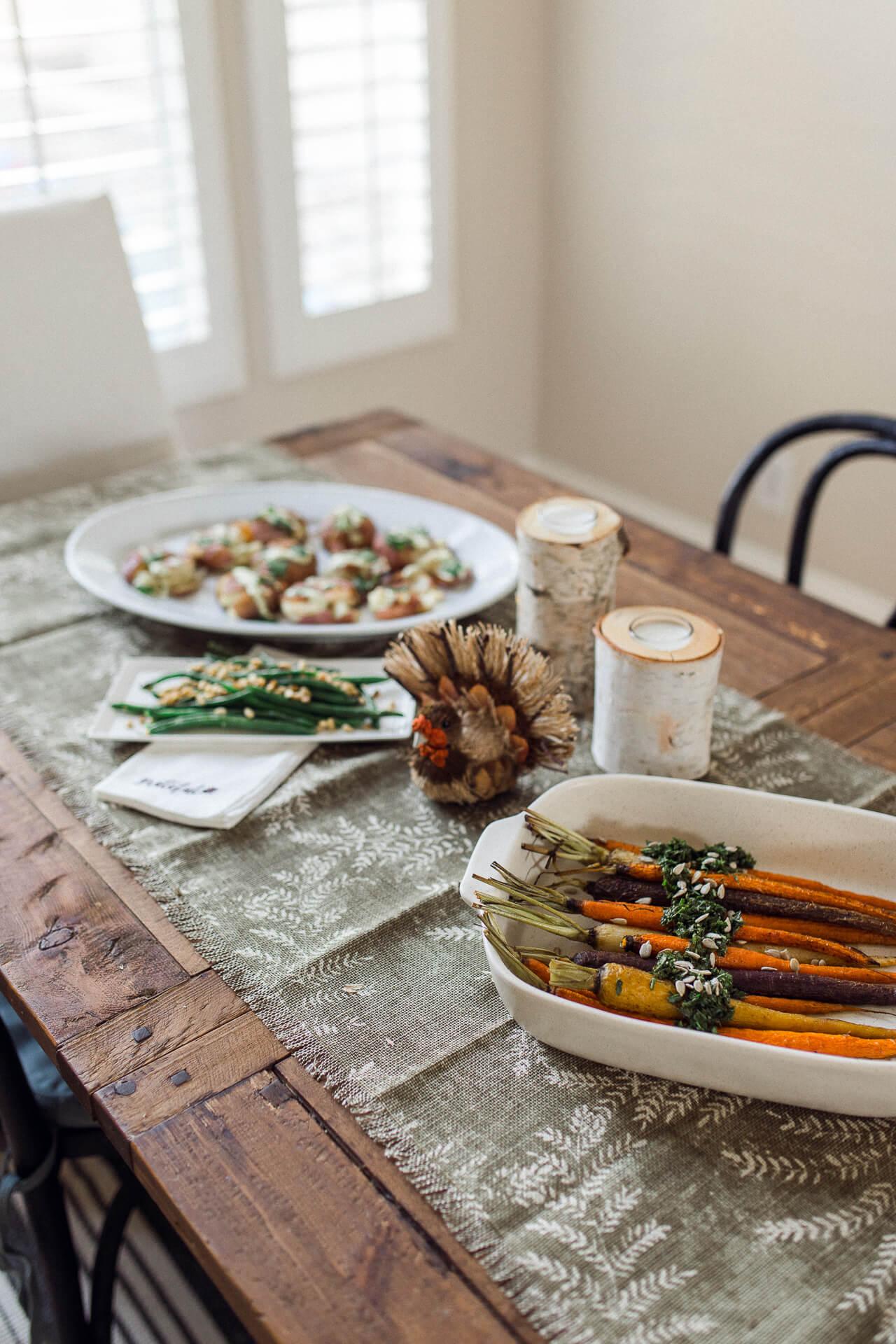 Vegetarian Thanksgiving Recipes. - M Loves M @marmar
