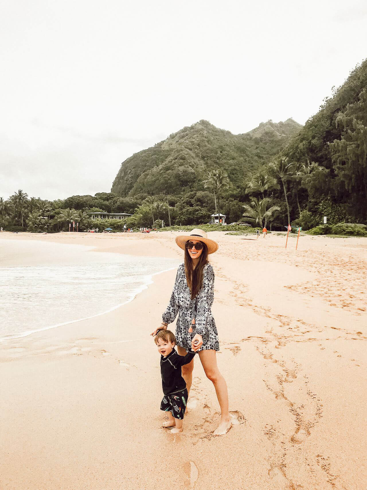 Kauai travel guide for the family! - M Loves M @marmar