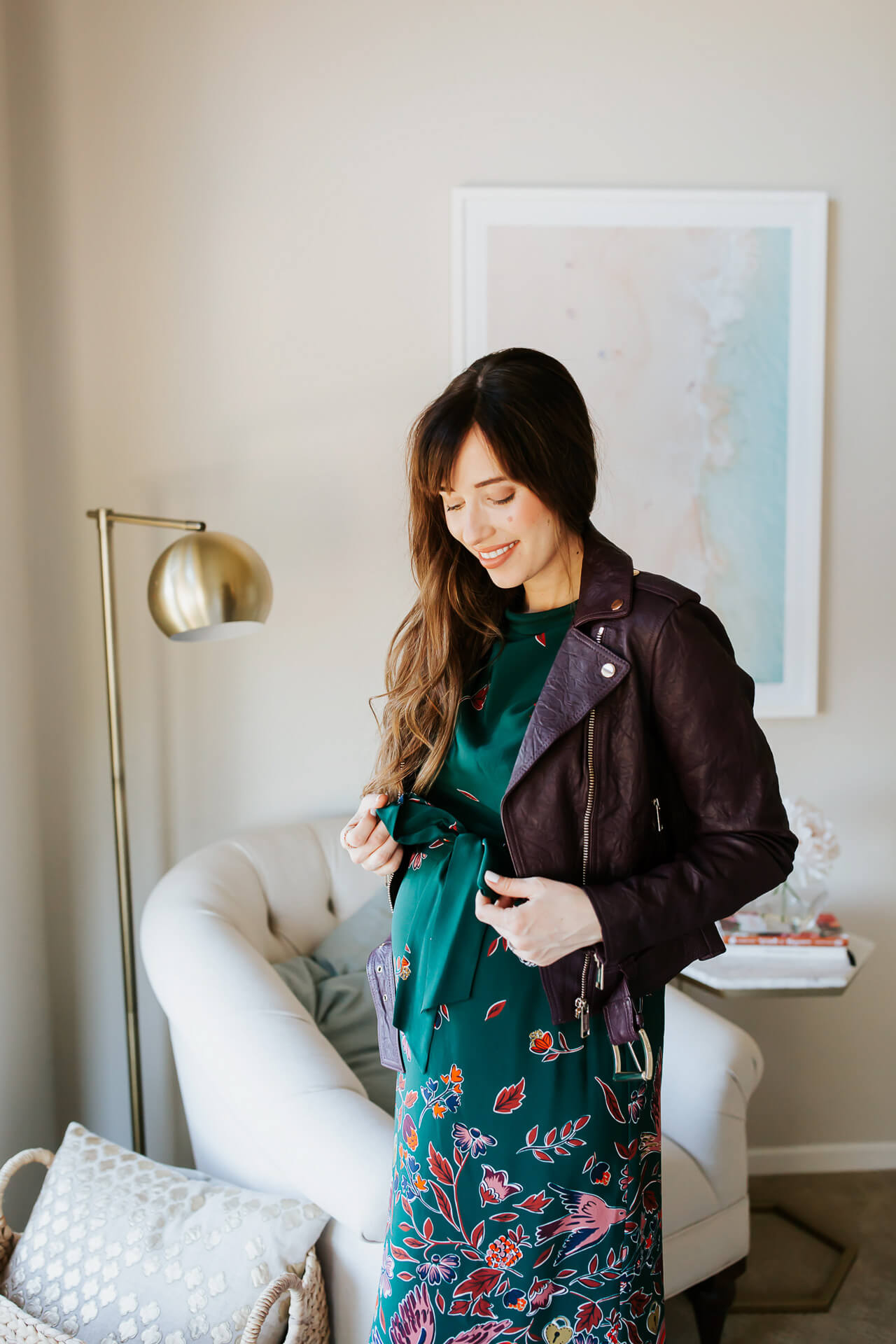 Love this easy holiday outfits! - M Loves M @marmar