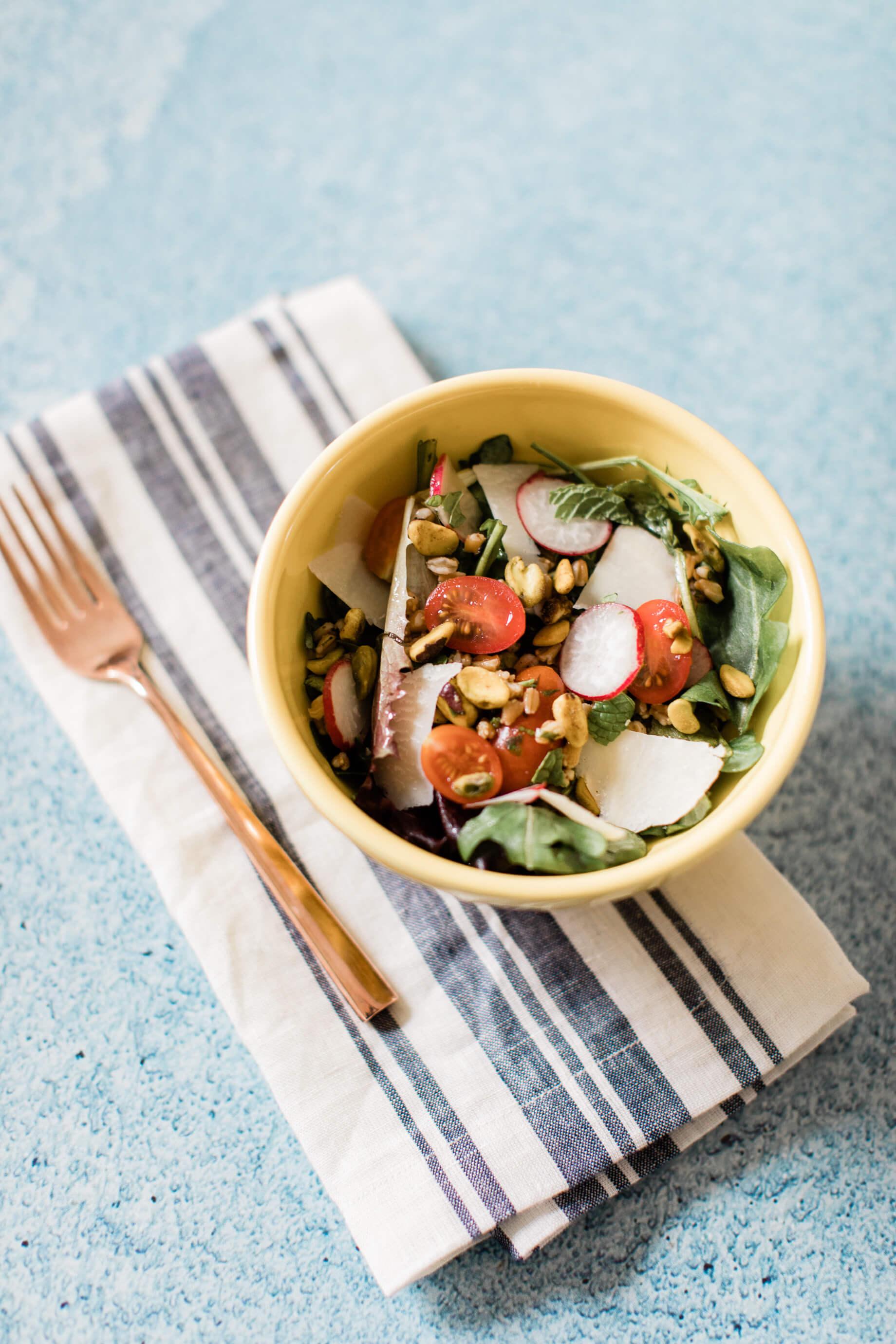 Healthy Lunch ideas! - M Loves M @marmar