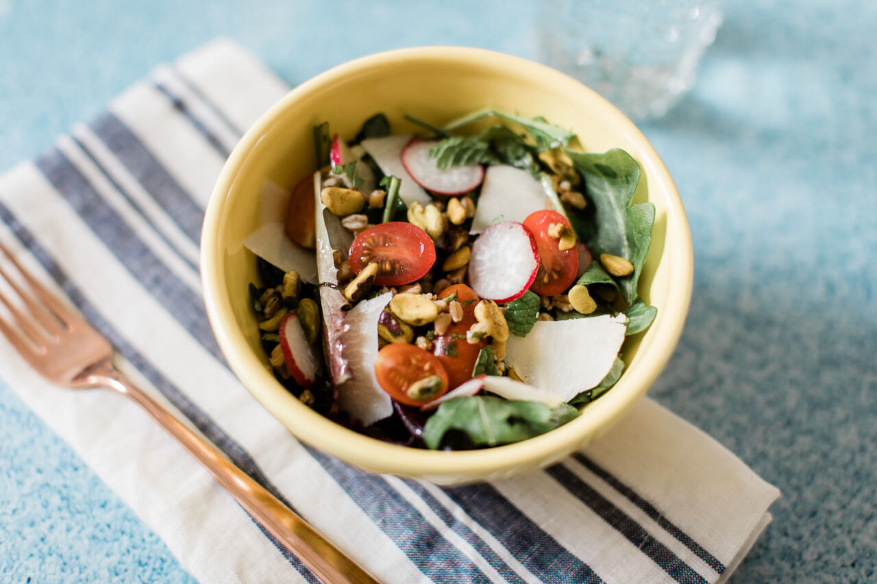 The best healthy lunch ideas! - M Loves M @marmar