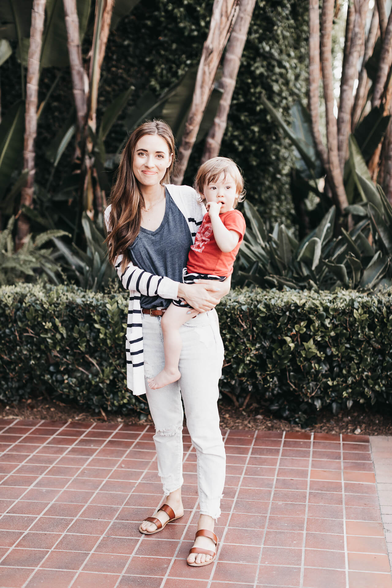 Mom and toddler boy outfits! - M Loves M @marmar