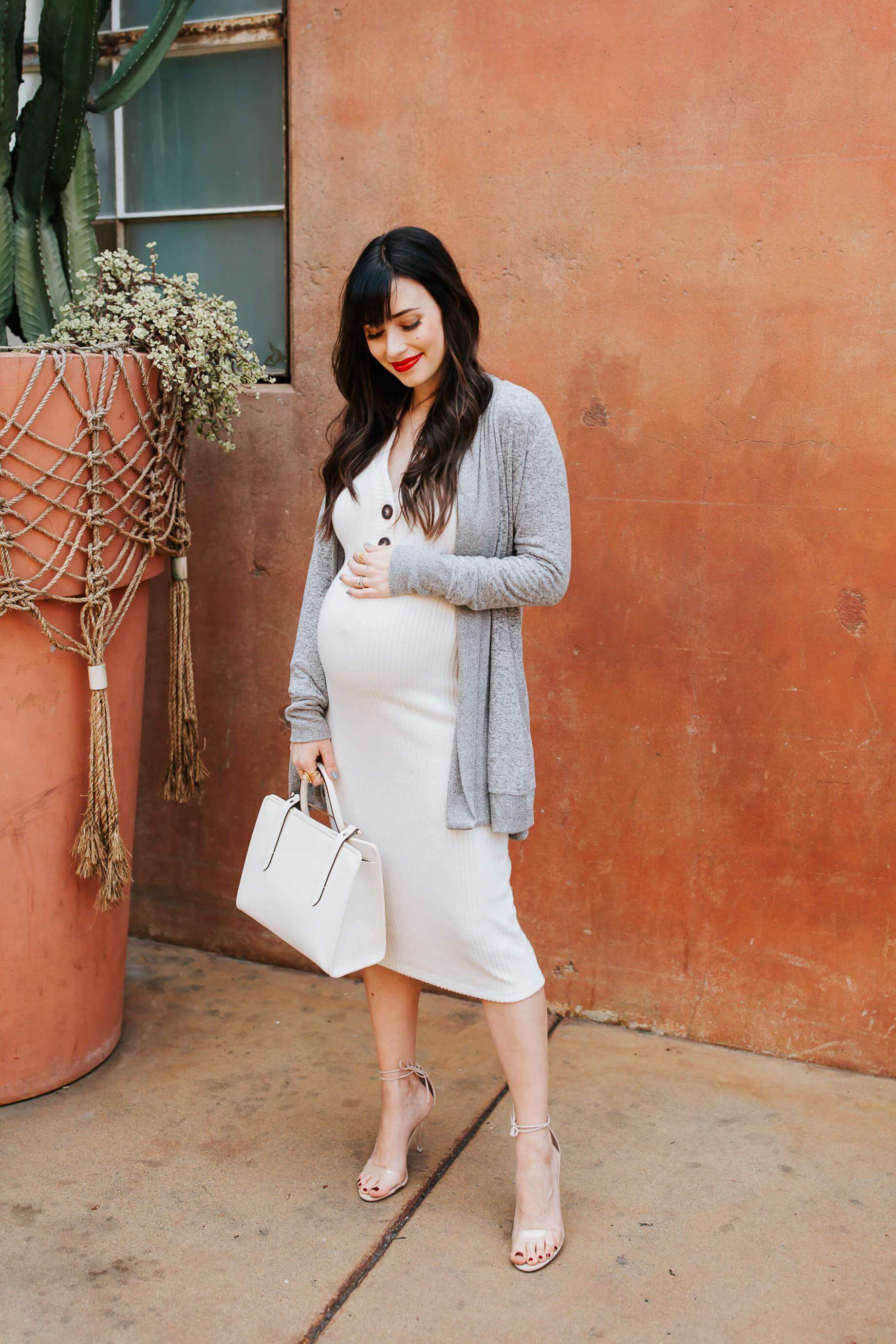 I'm sharing my third trimester pregnancy updates! - M Loves M @marmar