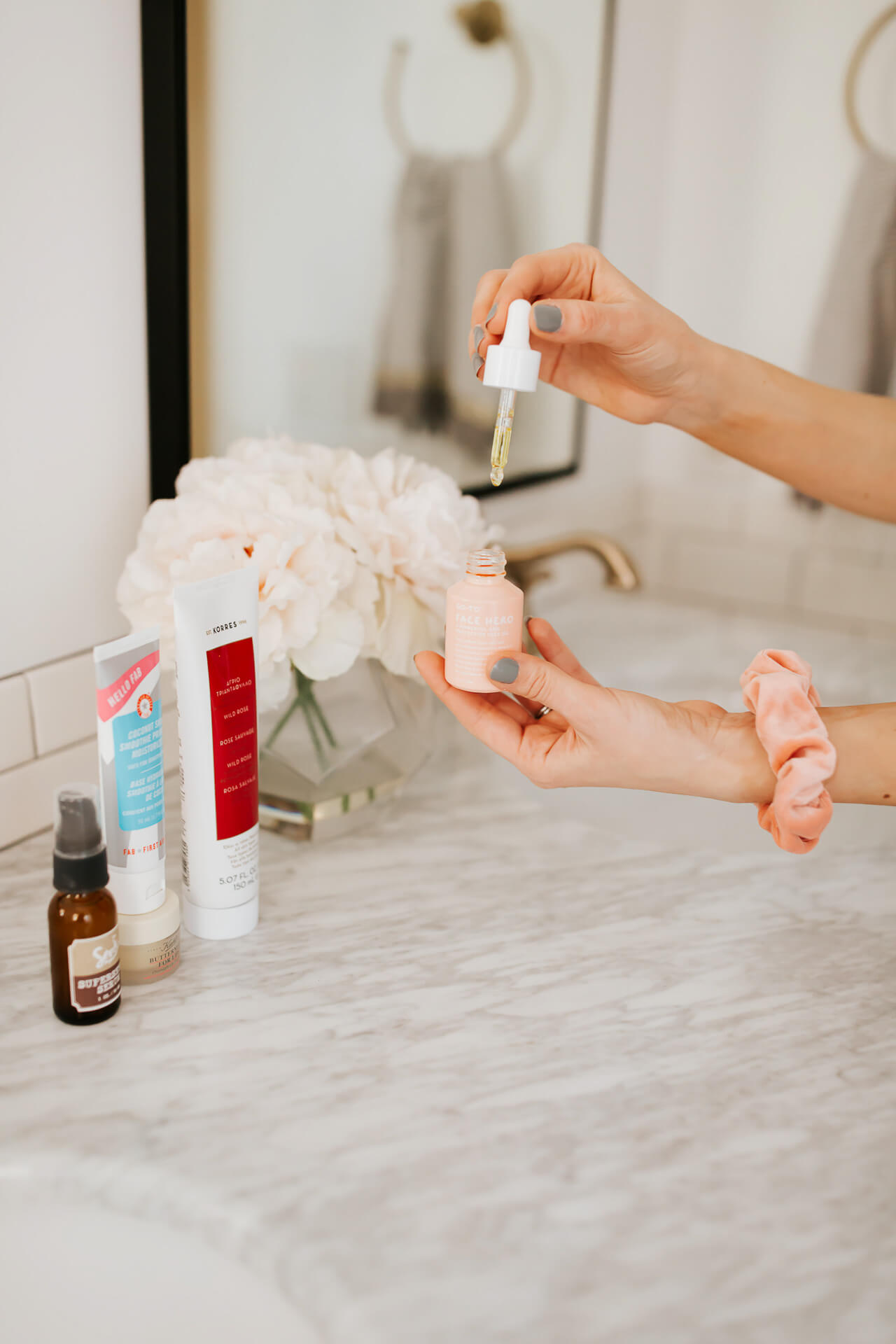 Love these moisturizing winter skincare products! - M Loves M @marmar