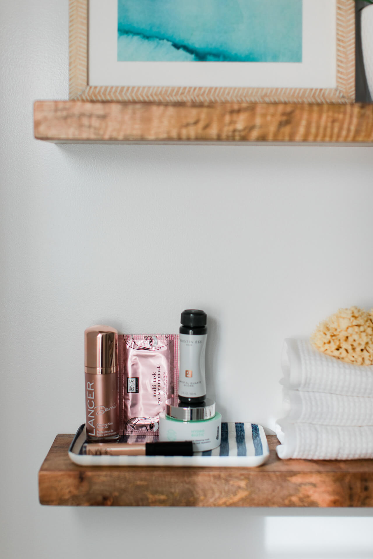 These simple beauty products are so easy to use! - M Loves M @marmar