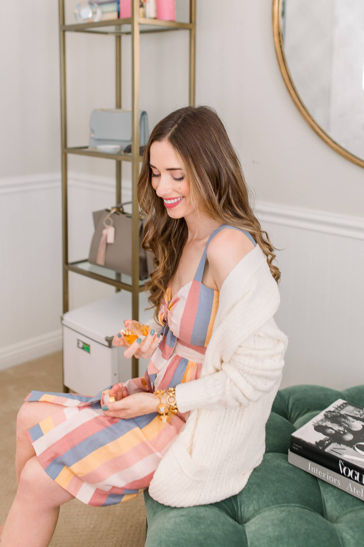 Affordable perfumes for spring! - M Loves M @marmar