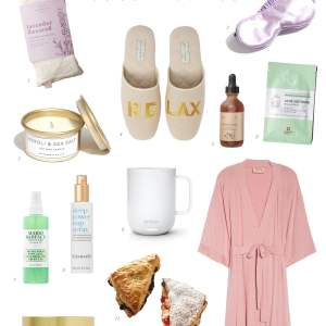 The best gifts for new moms! - M Loves M @marmar