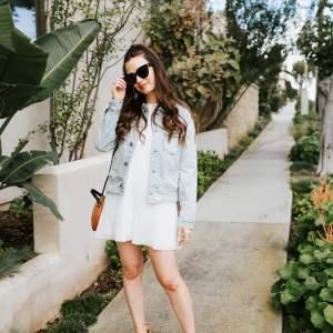 The best white dresses for spring! - M Loves M @marmar