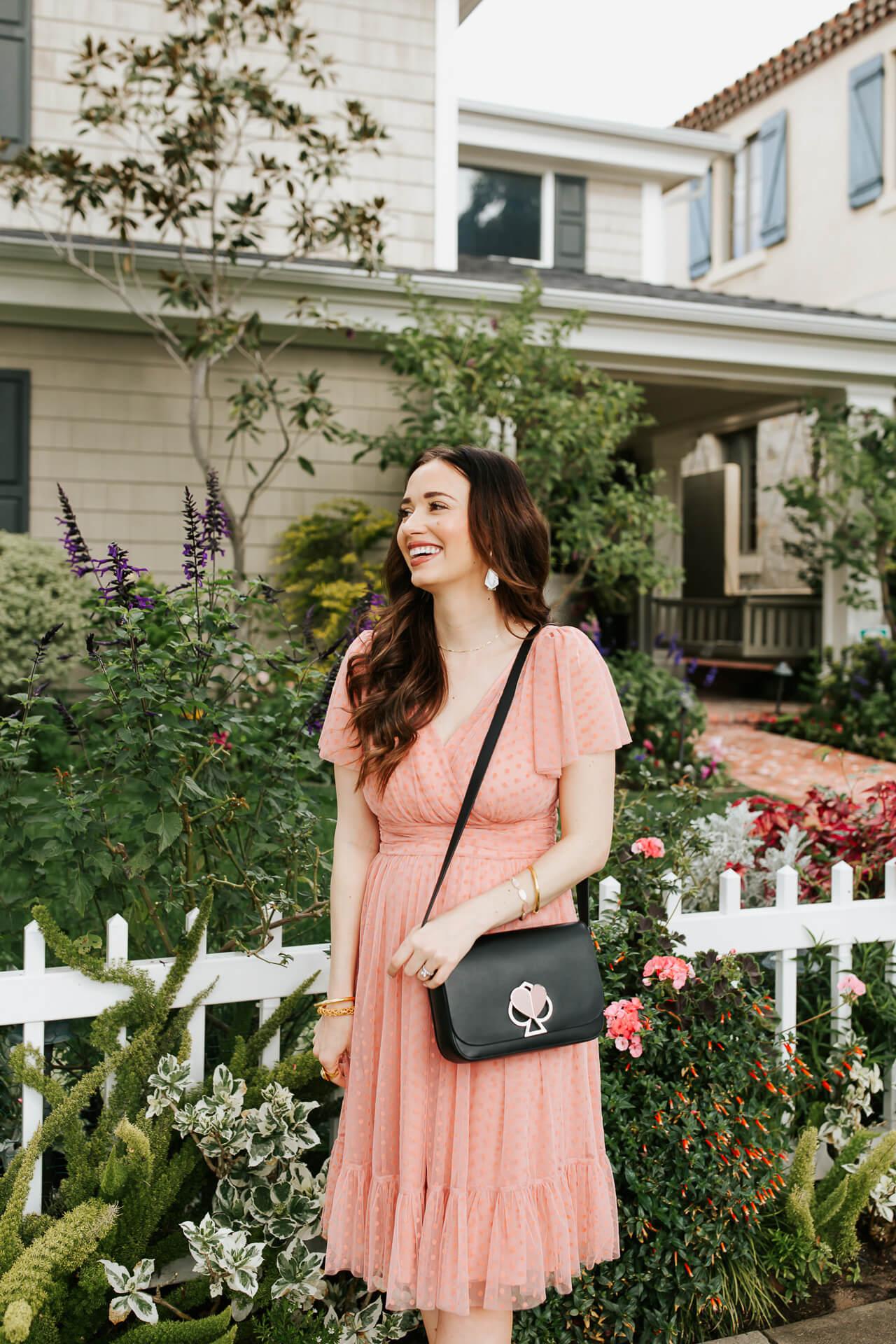 The Kate Spade Nicola Twist bag in black is so cute! - M Loves M @marmar
