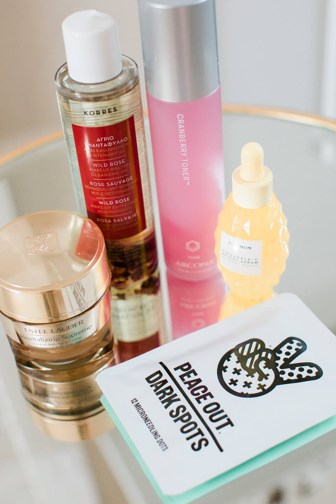 May skincare reviews for crystal clear skin! - M Loves M @marmar