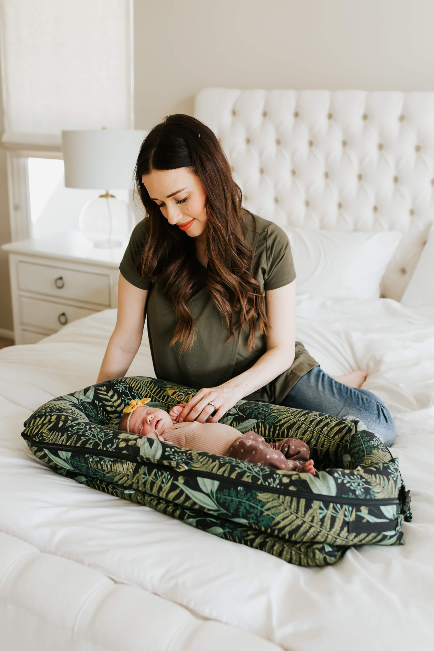 My newborn essentials! - M Loves M @marmar