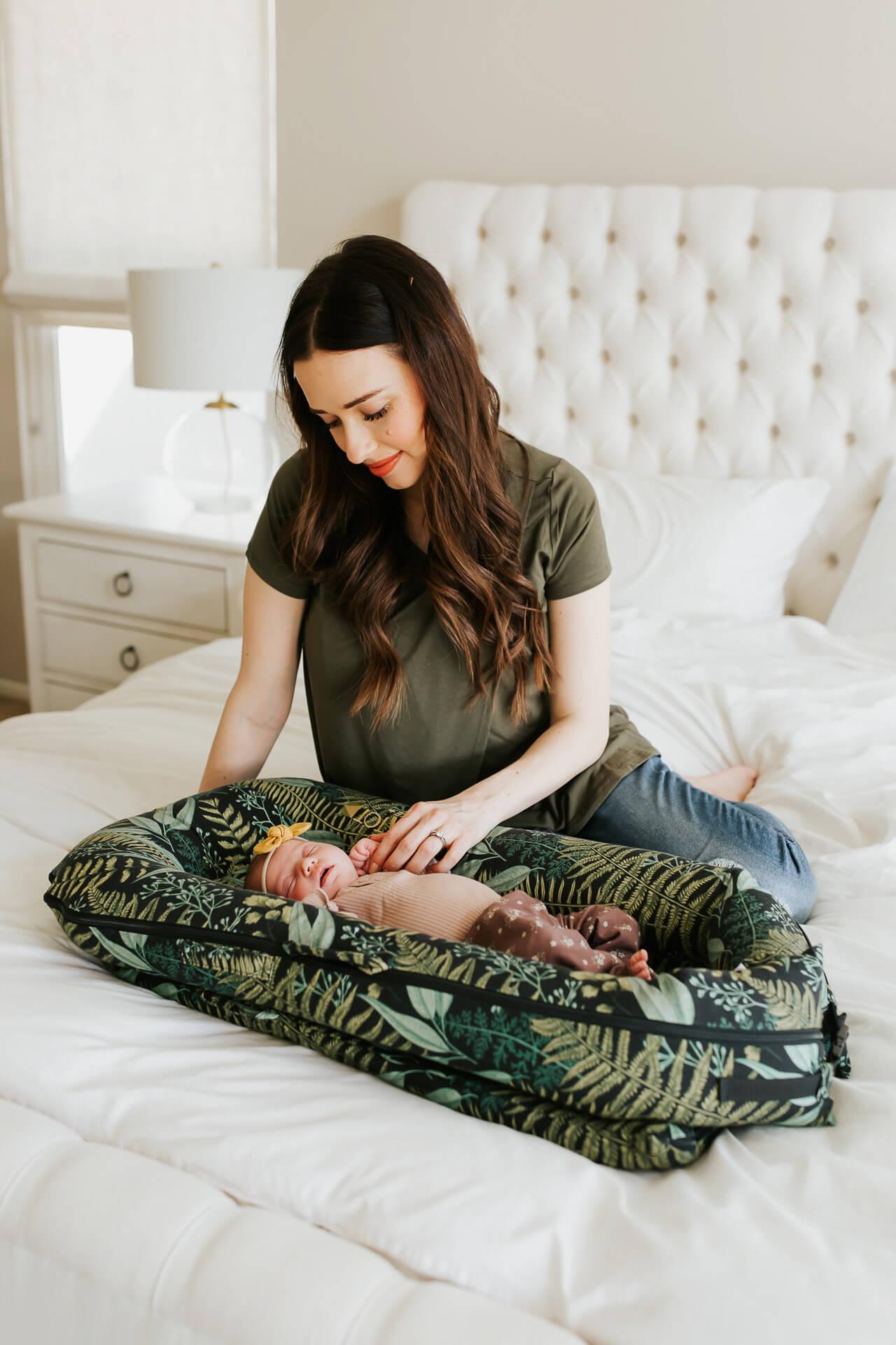 My newborn baby essentials! - M Loves M @marmar