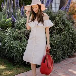 A cute spring dress under $20! - M Loves M @marmar