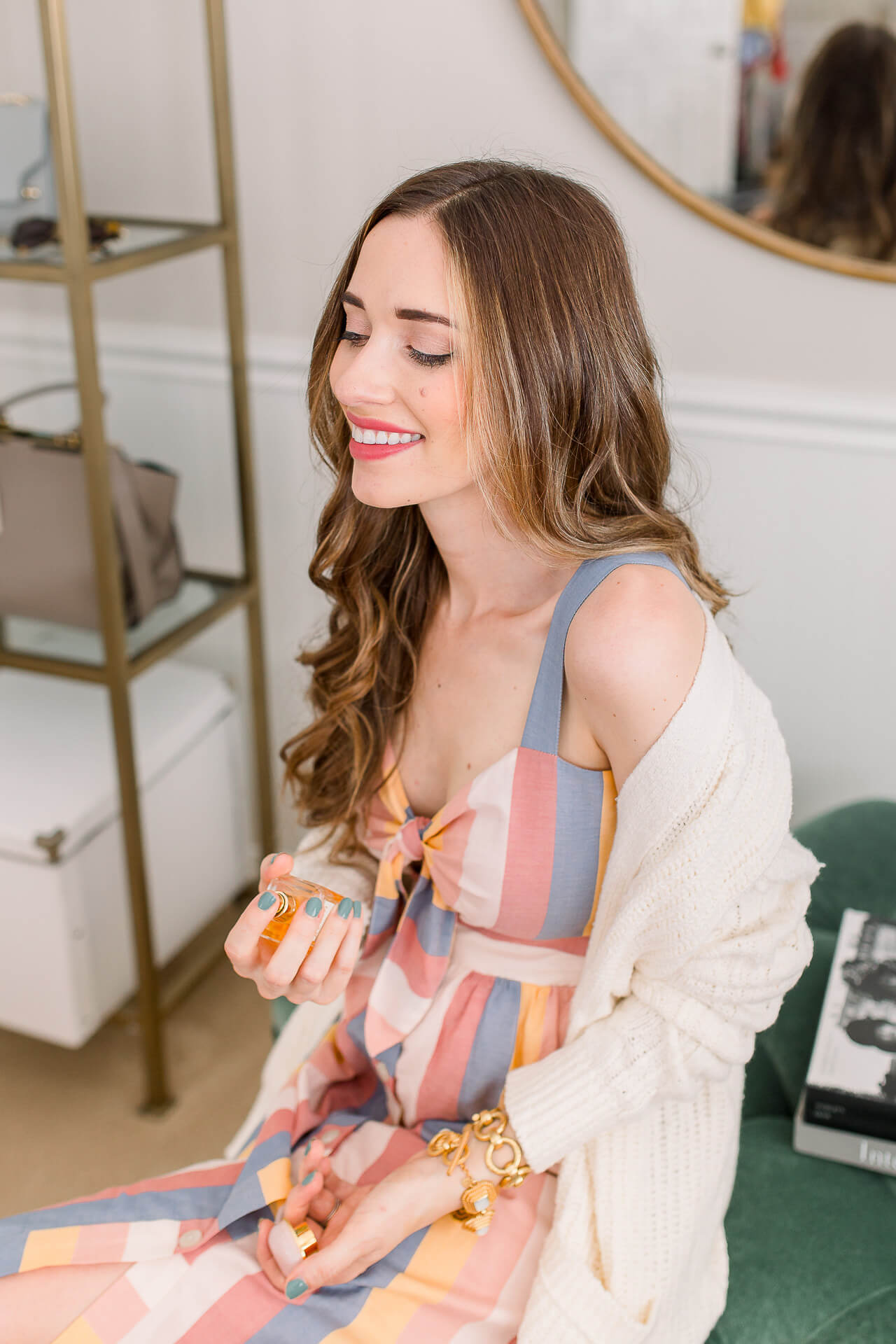 The top rated floral perfumes! - M Loves M @marmar