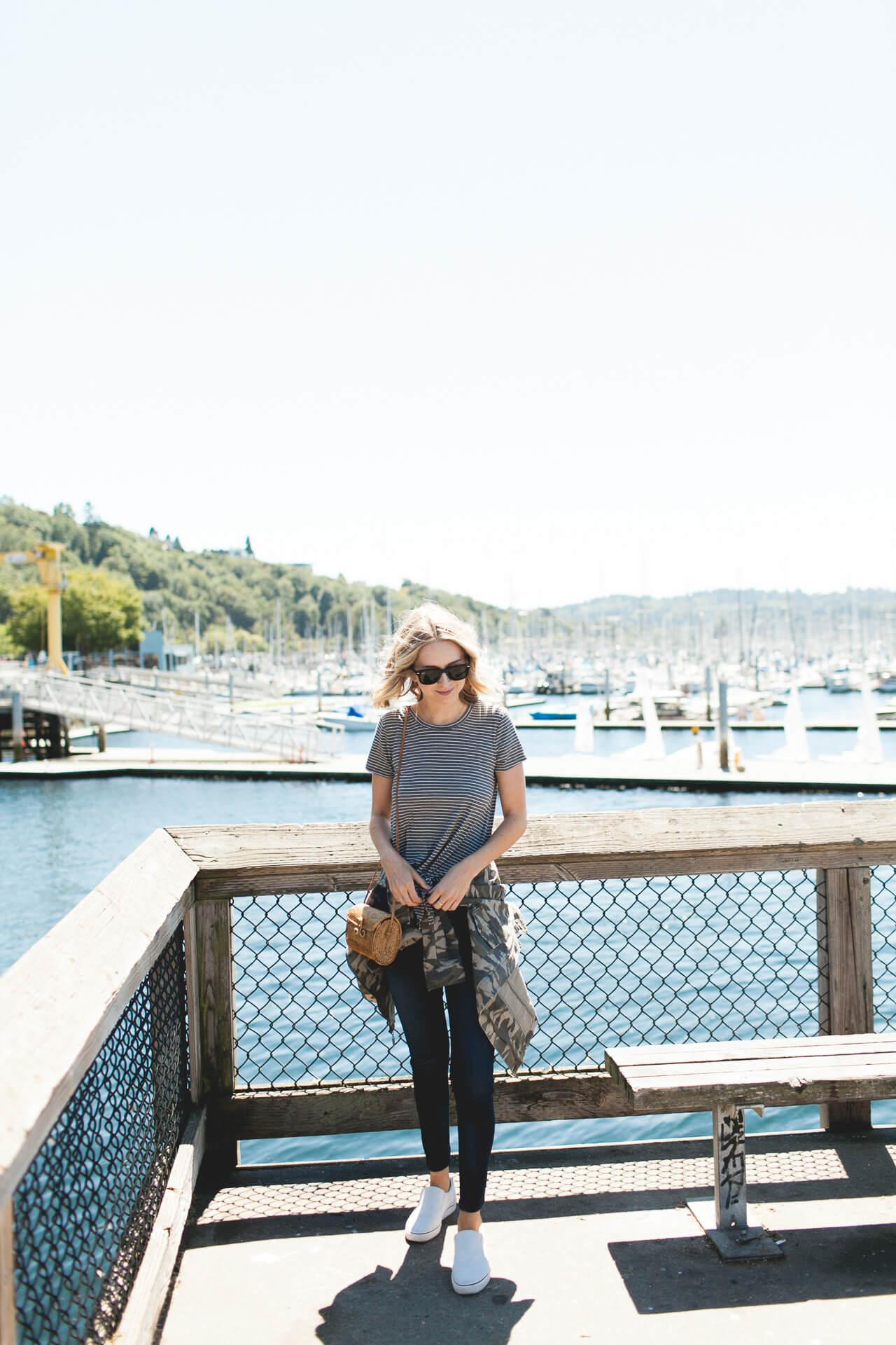 Chelsea Lankford of Truelane in Seattle. - M Loves M @marmar