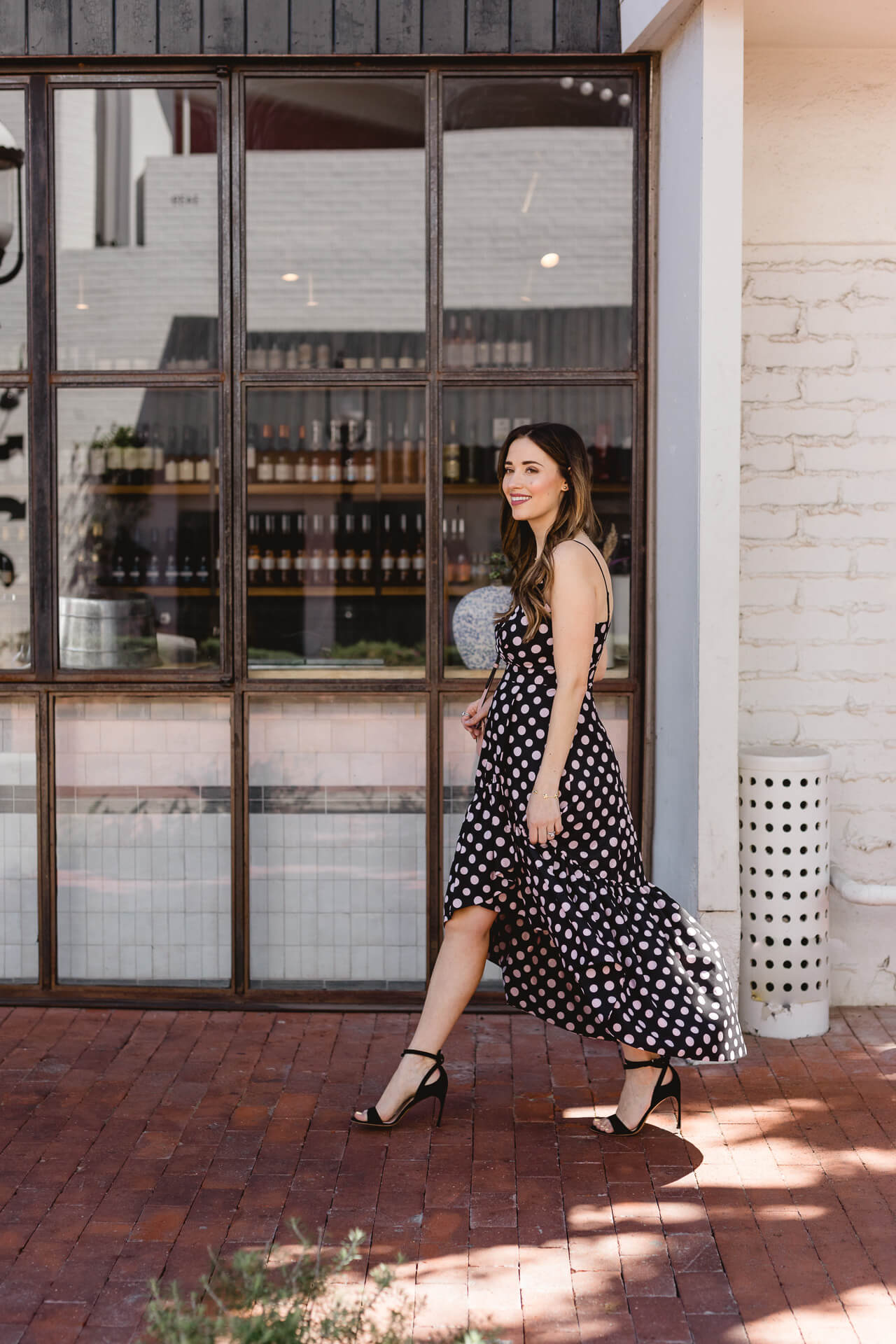 An affordable summer party dress! - M Loves M