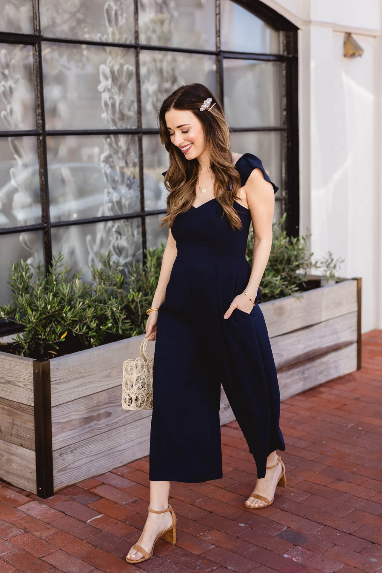 The prettiest dressy jumpsuits! - M Loves M