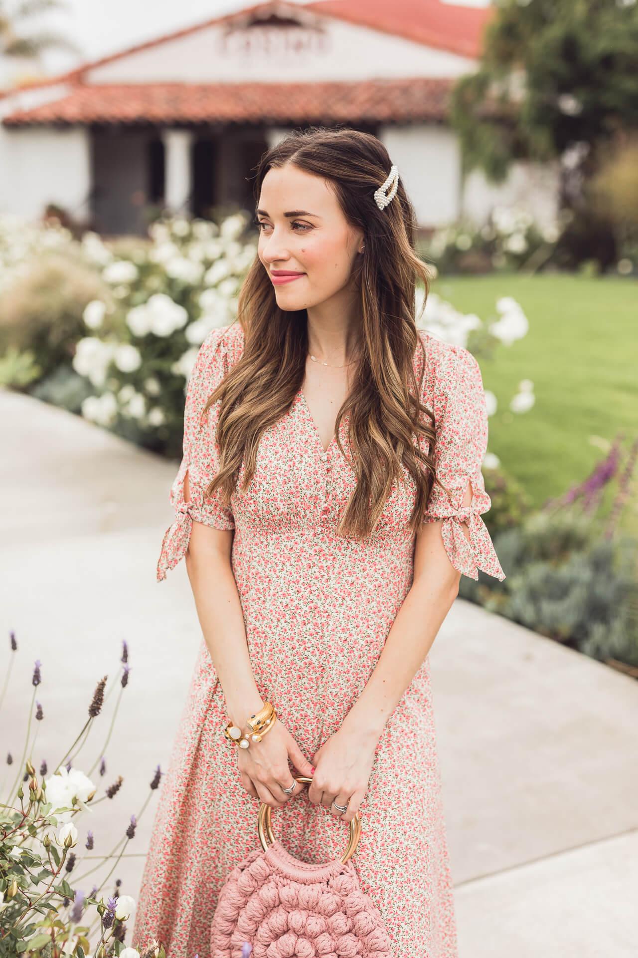 An easy summer dress! - M Loves M