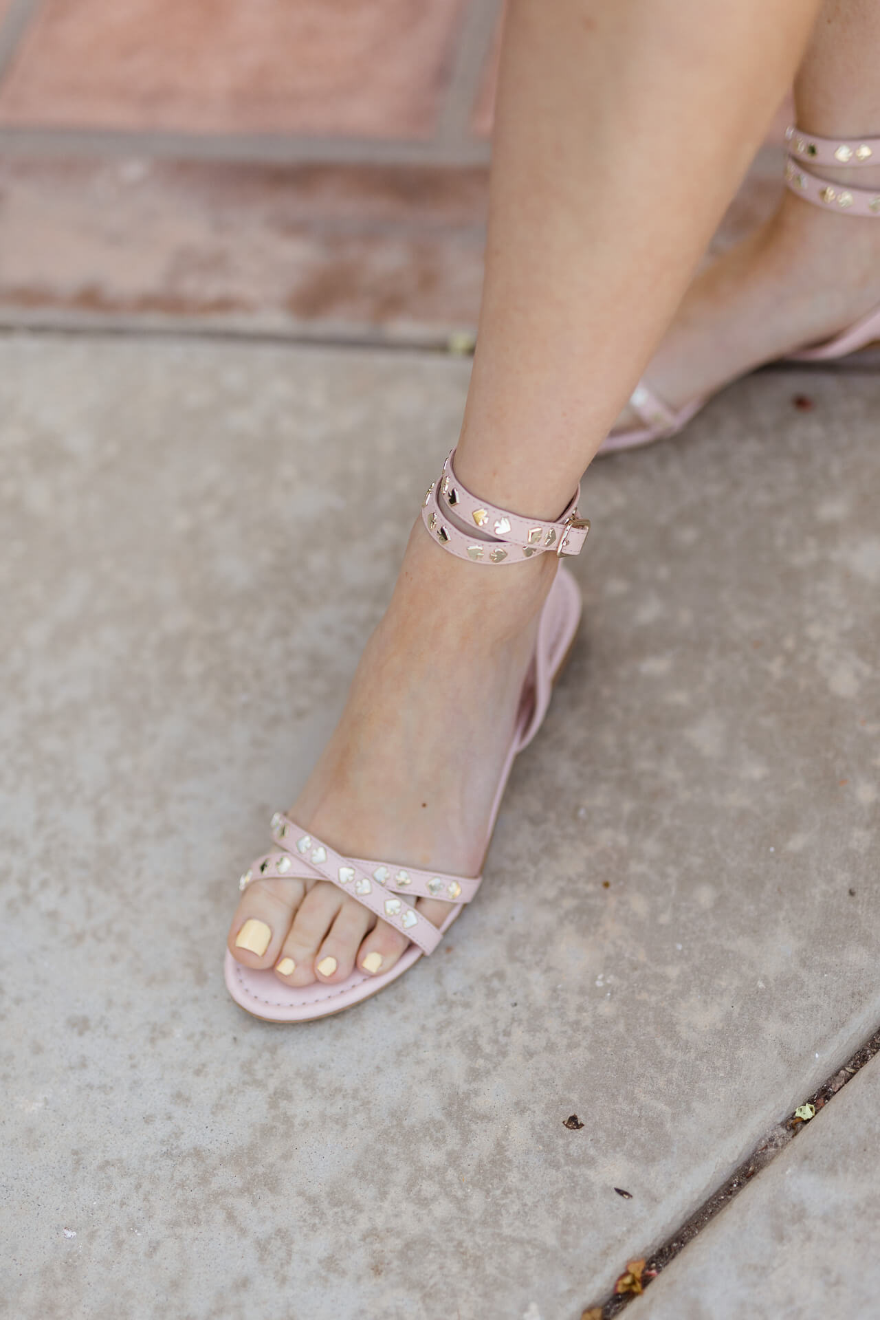 These Kate Spade shoes are perfect travel styles! - M Loves M