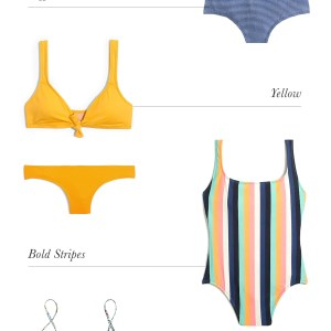 Love these summer swimsuits! - M Loves M