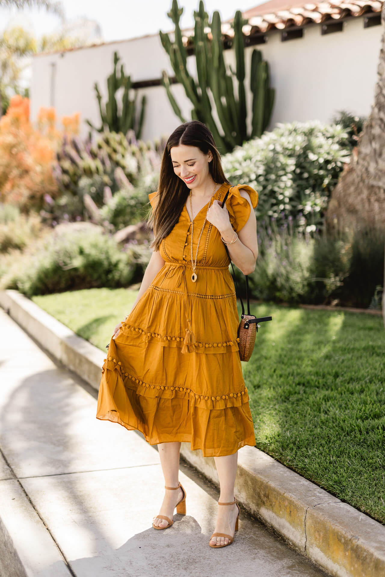 Love this yellow spring trend! - M Loves M