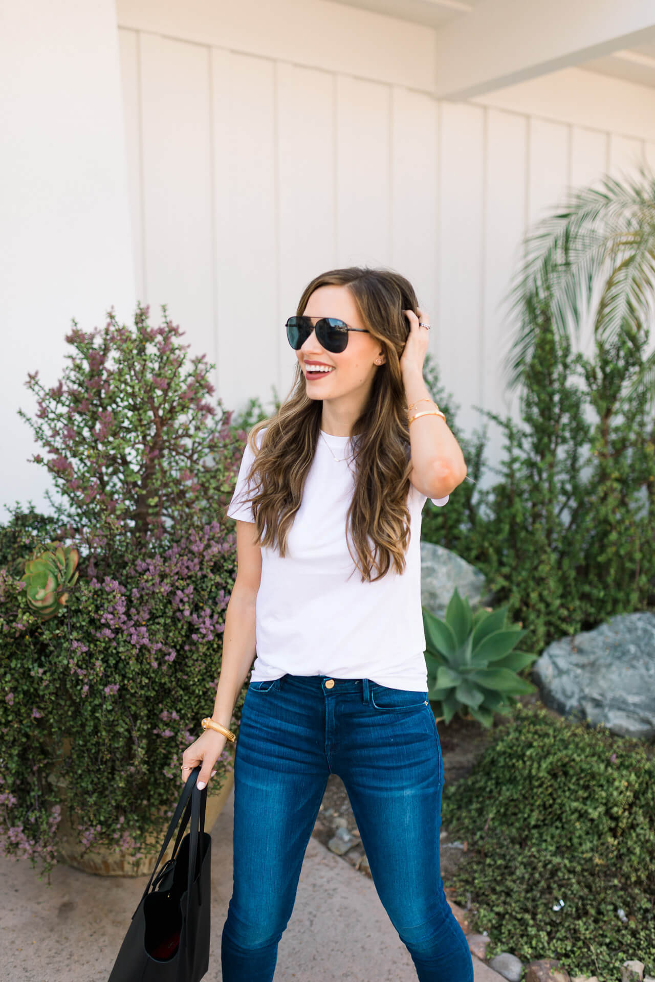 the best way to shop for jeans - M Loves M Los Angeles and Orange County fashion and lifestyle blogger @marmar