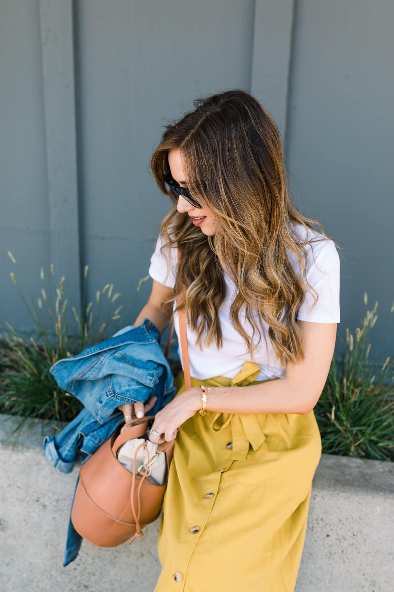 what to wear in orange county over the summer - M Loves M @marmar