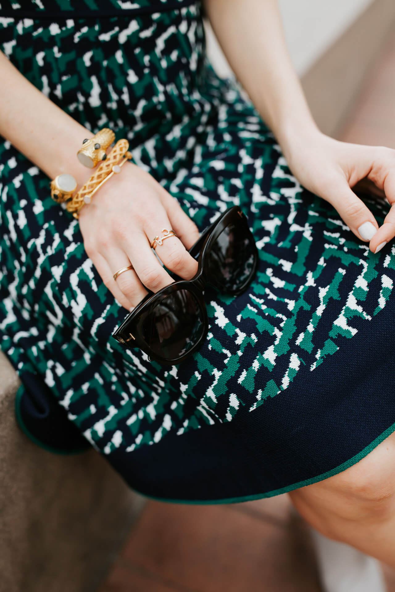 eliza J sweater dress - M Loves M @marmar