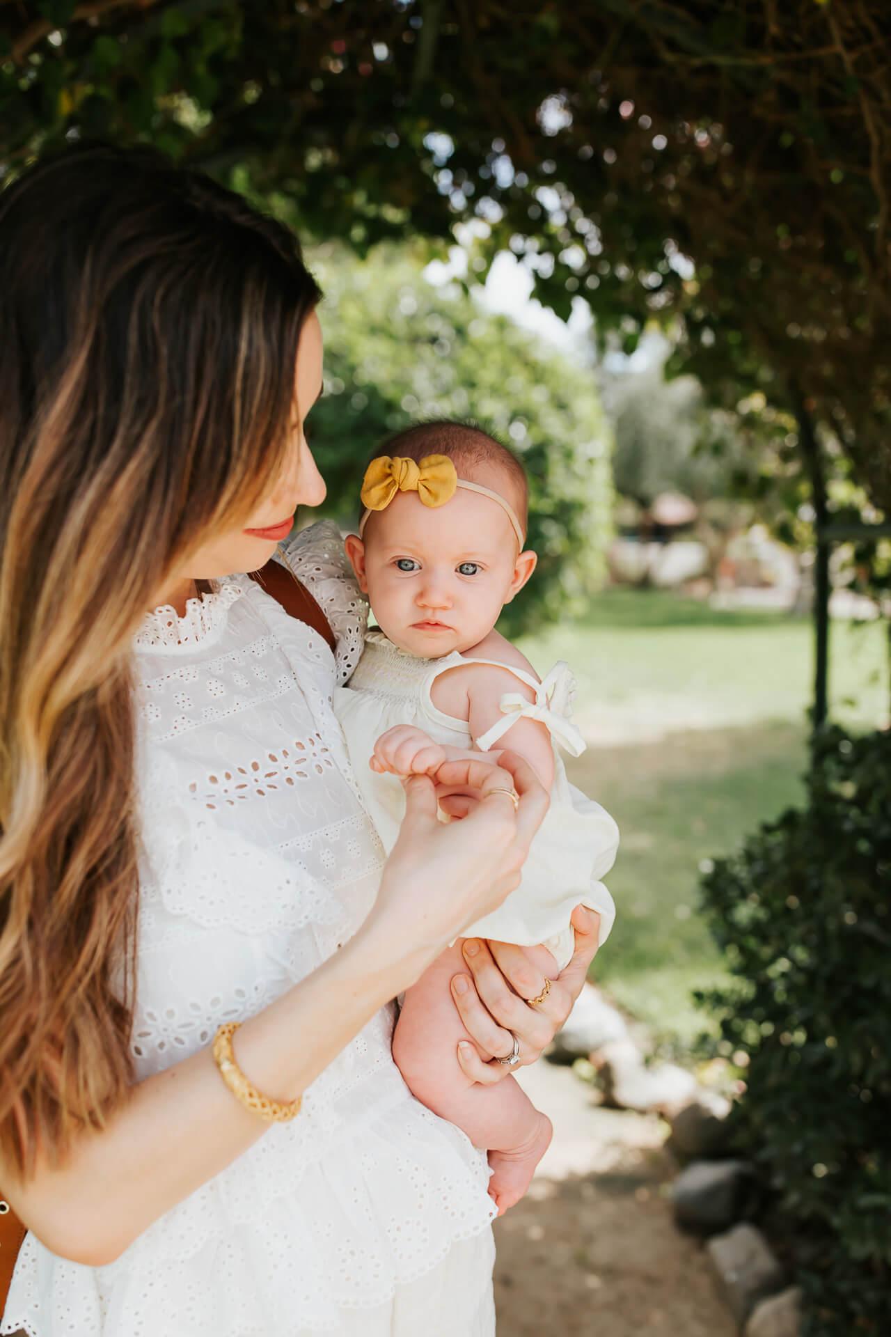 Baby organization tips! - M Loves M @marmar