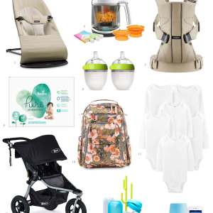 The best baby registry gifts! - M Loves M @marmar
