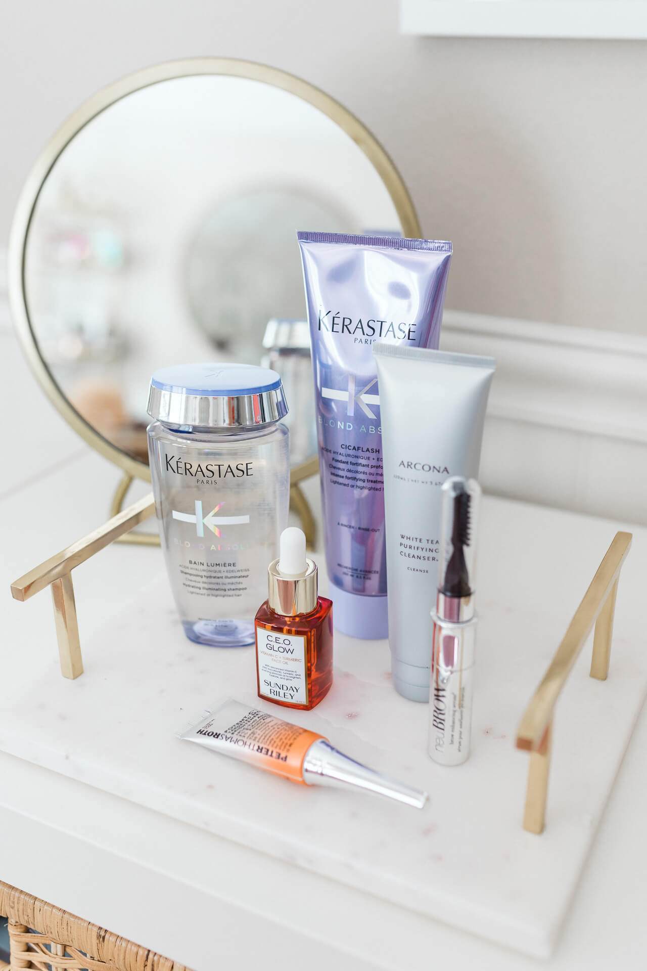 Keratase hair products review! - M Loves M @marmar