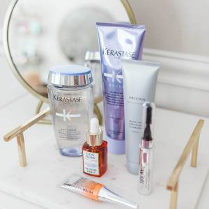 The best products for skin and hair repair! - M Loves M @marmar